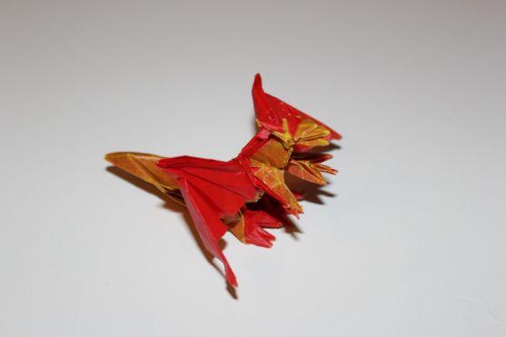 KINOSHITA - DRAGON (1)