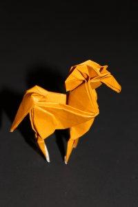 KOZASA - HORSE (101)