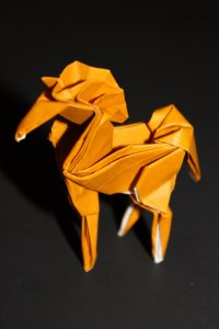 KOZASA - HORSE (102)