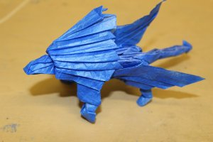 OTMCP_010 - WINGED LION - KOZASA (5)