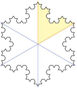 koch snowflake (108) - Copy