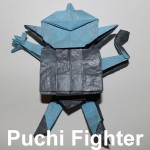WKO_006 - PUCHI FIGHTER(105)