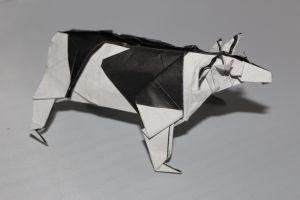 MIYAJIMA - COW (3)