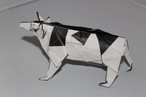 MIYAJIMA - COW (5)