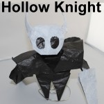 WKO_031 - HOLLOW KNIGHT (icon)