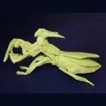 otmcp_057 - praying mantis - kamiya (icon)