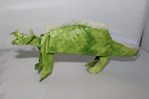 WKO_041 - GREEN DRAGON (101)