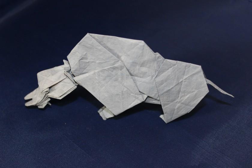 OTMCP_059 - BRONTOTHERIUM - HORIGUCHI (108)