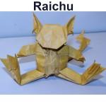WKO_046 - RAICHU (icon)