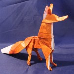 WKO_053 - THE FOX (icon)